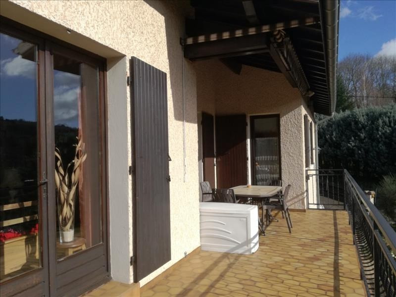 Sale house / villa Vienne 360 000€ - Picture 2