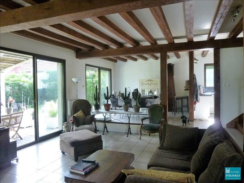 Vente maison / villa Wissous 525000€ - Photo 4