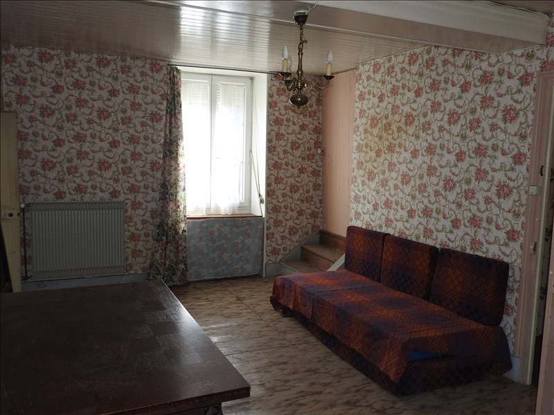 Vente maison / villa A 15 mins de chatillon 39500€ - Photo 4