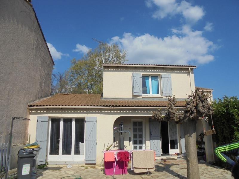 Sale house / villa Lunel 225000€ - Picture 1