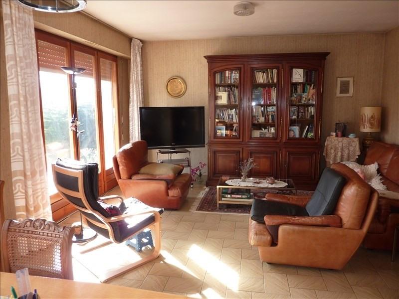 Sale house / villa Gif sur yvette 589000€ - Picture 4