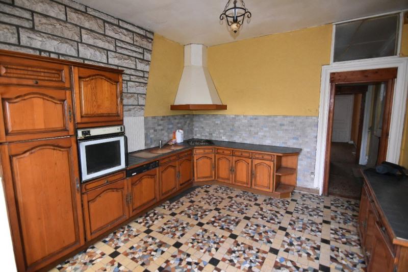 Vente maison / villa Cires les mello 131000€ - Photo 2
