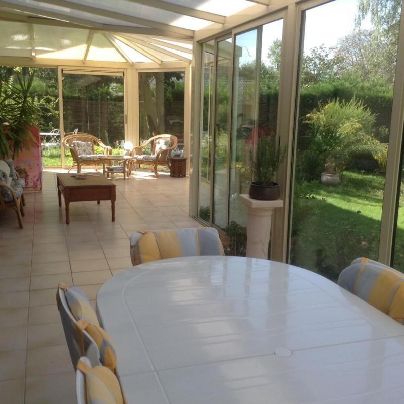 Sale house / villa Soisy sur seine 486500€ - Picture 4