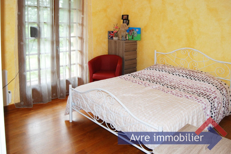 Sale house / villa Verneuil d avre et d iton 247000€ - Picture 8