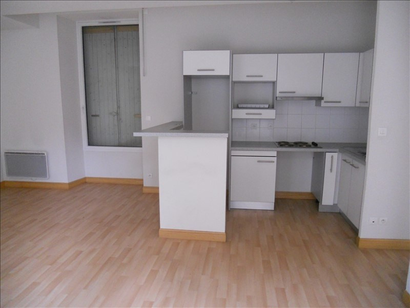Vente appartement Niort 154 867€ - Photo 2