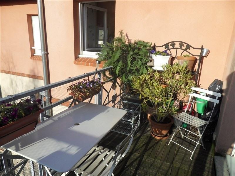 Sale apartment Toulouse 144000€ - Picture 4