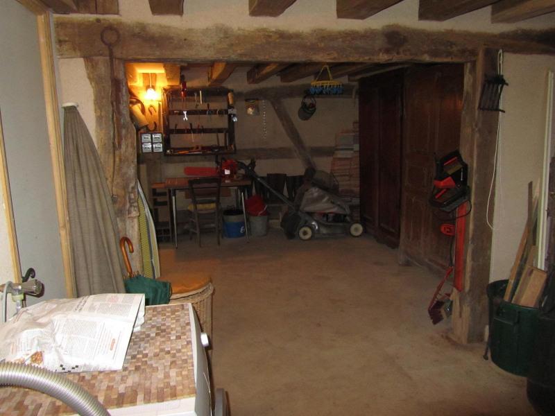 Vente maison / villa Sury pres lere 258000€ - Photo 27