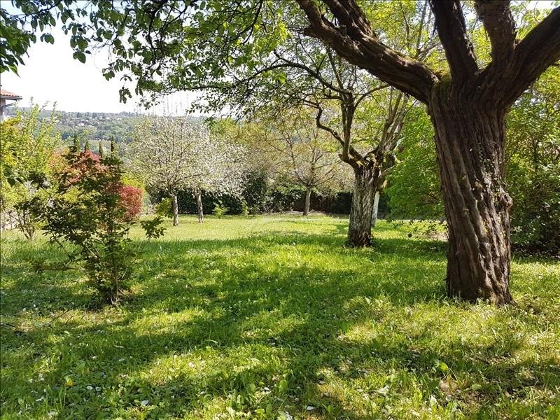 Vente terrain Couzon au mont d or 262000€ - Photo 3