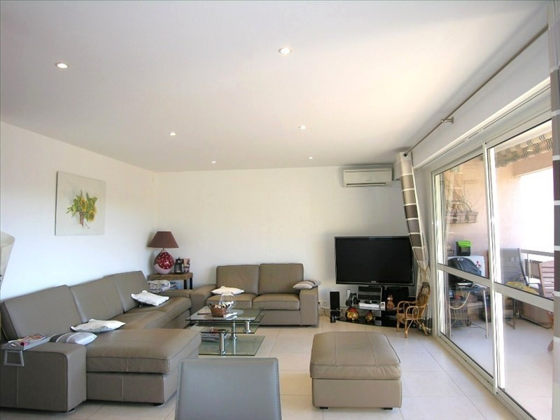 Vente de prestige appartement La seyne sur mer 278 000€ - Photo 1
