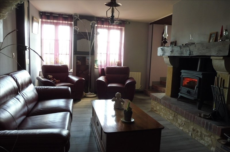 Vente maison / villa Mortagne au perche 98000€ - Photo 4