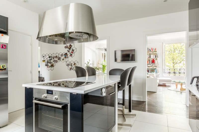 Location appartement Neuilly sur seine 4000€ CC - Photo 4