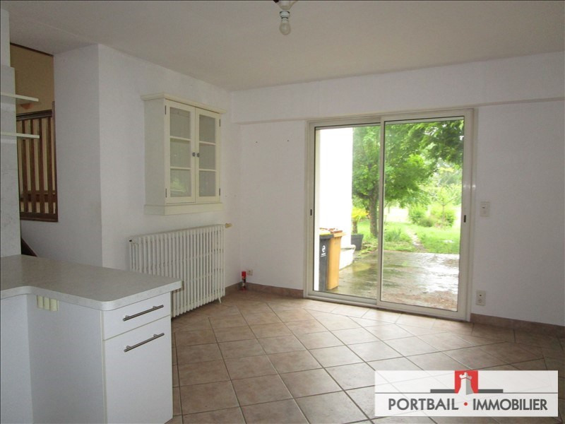 Sale house / villa St martin lacaussade 275600€ - Picture 5