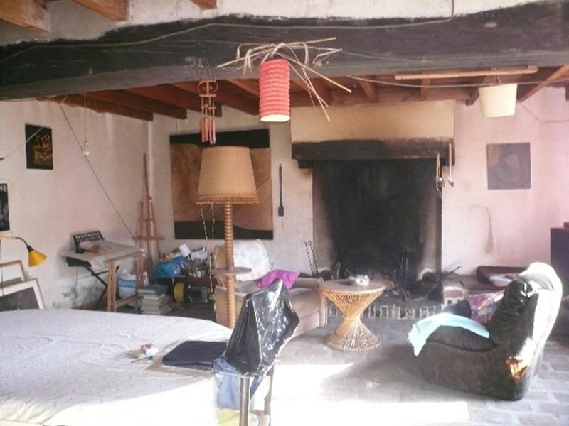 Vente maison / villa Humbligny 60 000€ - Photo 5