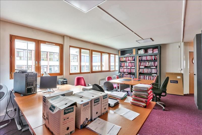 Vente bureau Boulogne billancourt 2 510 000€ - Photo 5