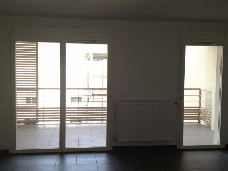 Rental apartment Grenoble 864€ CC - Picture 2