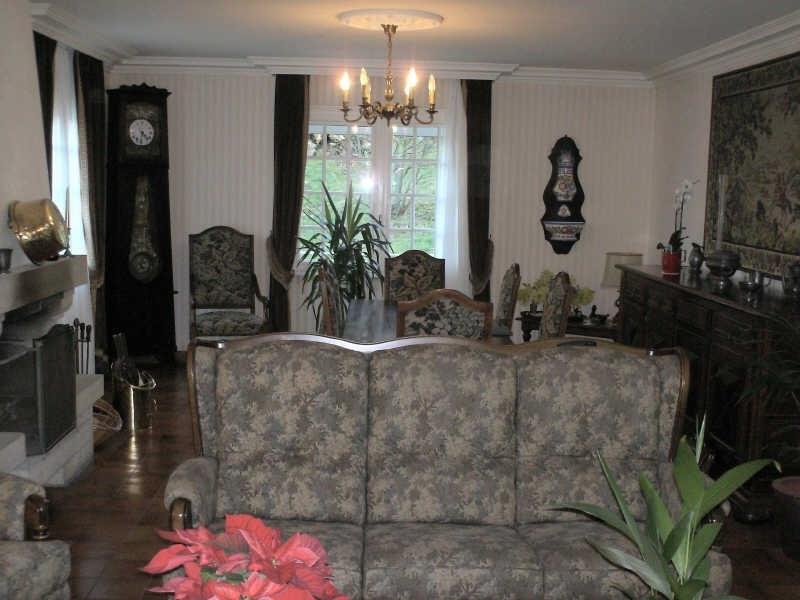 Sale house / villa Beuzec cap sizun 322400€ - Picture 3