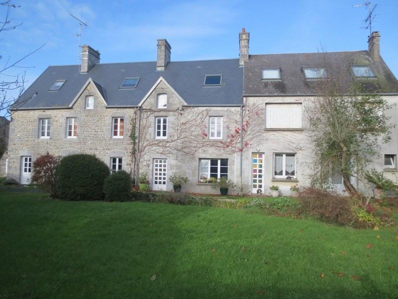 Vente maison / villa Regneville sur mer 449000€ - Photo 1