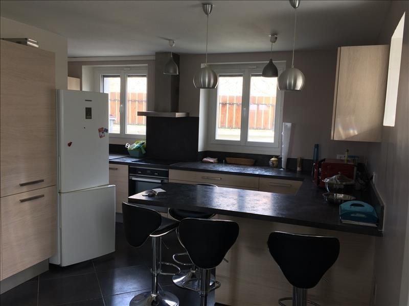 Vente maison / villa Bures morainvilliers 449000€ - Photo 2