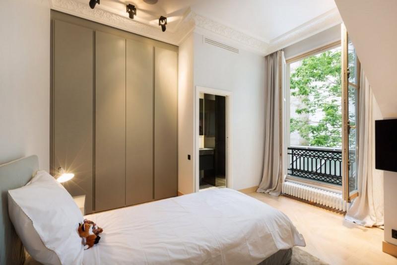Revenda residencial de prestígio casa Paris 8ème 10800000€ - Fotografia 20