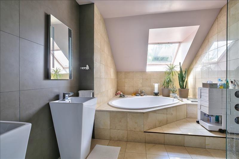 Vente de prestige maison / villa Chambourcy 1295000€ - Photo 10