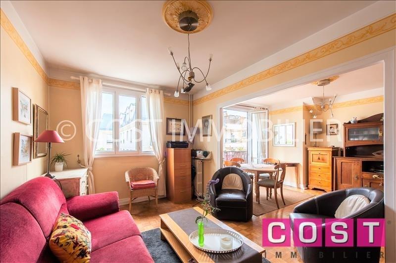 Verkoop  appartement Bois colombes 442000€ - Foto 4