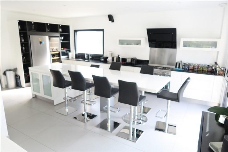 Vente de prestige maison / villa Verrieres-le-buisson 1130000€ - Photo 3