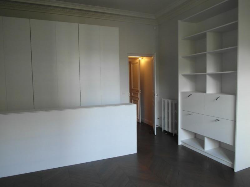 Rental apartment Paris 16ème 3400€ CC - Picture 5