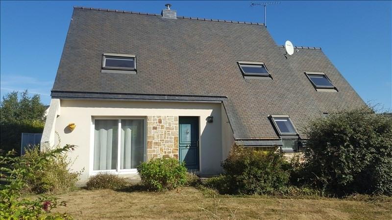 Sale house / villa Yffiniac 237000€ - Picture 1