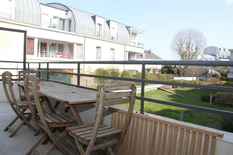 Sale apartment Bretigny-sur-orge 145500€ - Picture 1