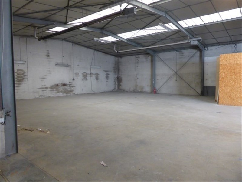 Location local commercial Auxerre 5 000€ HT/HC - Photo 8