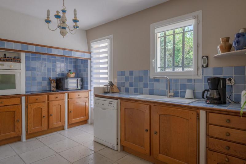 Vente maison / villa Althen des paluds 336000€ - Photo 6