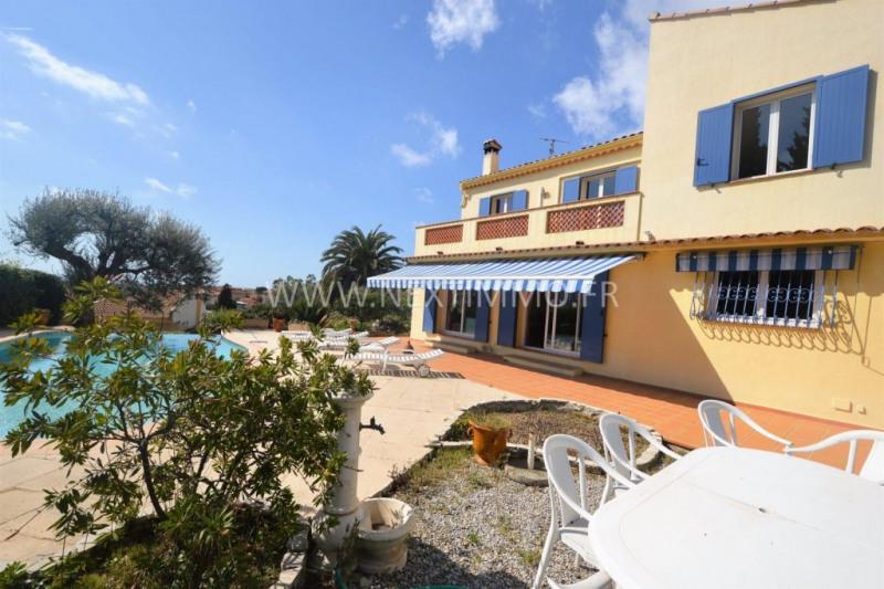Revenda residencial de prestígio casa Roquebrune-cap-martin 1450000€ - Fotografia 2