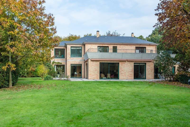 Deluxe sale house / villa Le vesinet 2250000€ - Picture 1
