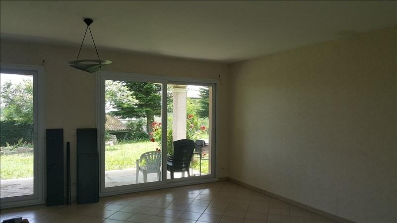 Vendita casa Chonas l amballan 303000€ - Fotografia 4
