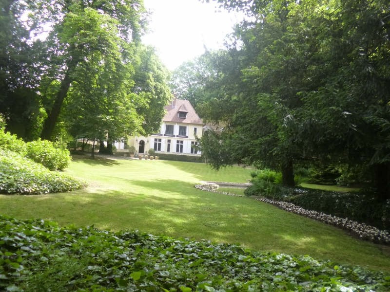 Vente de prestige maison / villa Montmorency 1975000€ - Photo 2