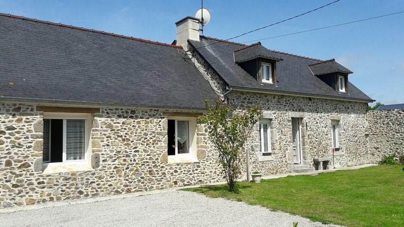 Vente maison / villa Blainville sur mer 287900€ - Photo 1