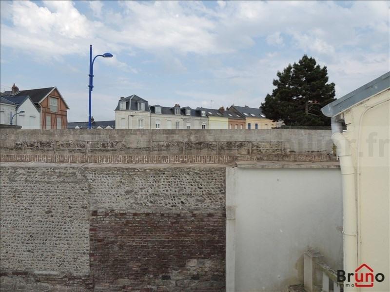 Vente appartement Le crotoy 87400€ - Photo 13