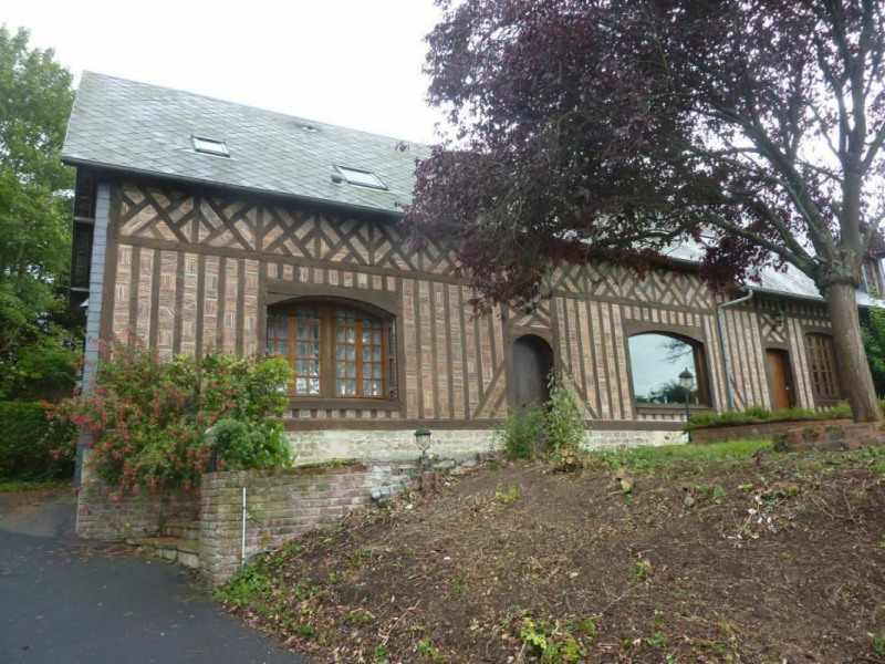 Vente maison / villa Lisieux 367500€ - Photo 8