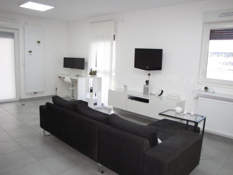 Venta  apartamento Seynod 222600€ - Fotografía 2