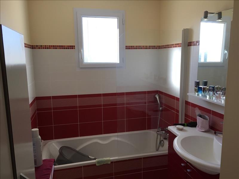 Vente maison / villa Celle levescault 174000€ - Photo 9