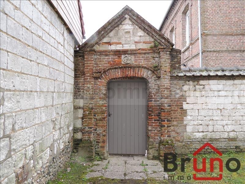 Verkoop  huis Crecy en ponthieu 296400€ - Foto 2
