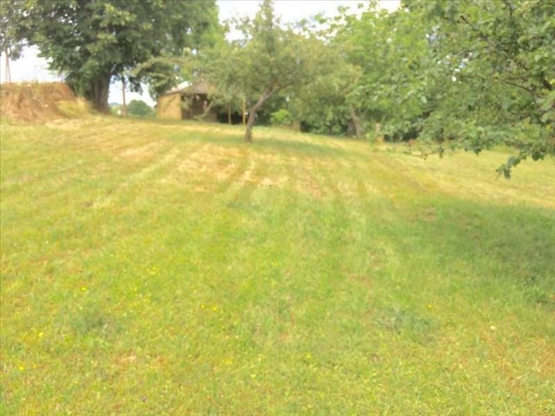 Vendita terreno Chasselay 96500€ - Fotografia 4