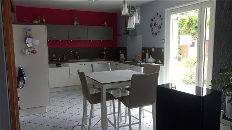 Deluxe sale house / villa St menoux 247000€ - Picture 3