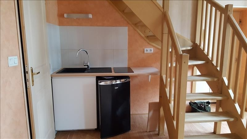 Rental apartment Chenove 440€ CC - Picture 2
