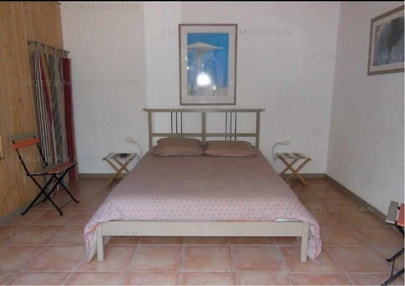 Vermietung von ferienwohnung haus Lacanau 785€ - Fotografie 6