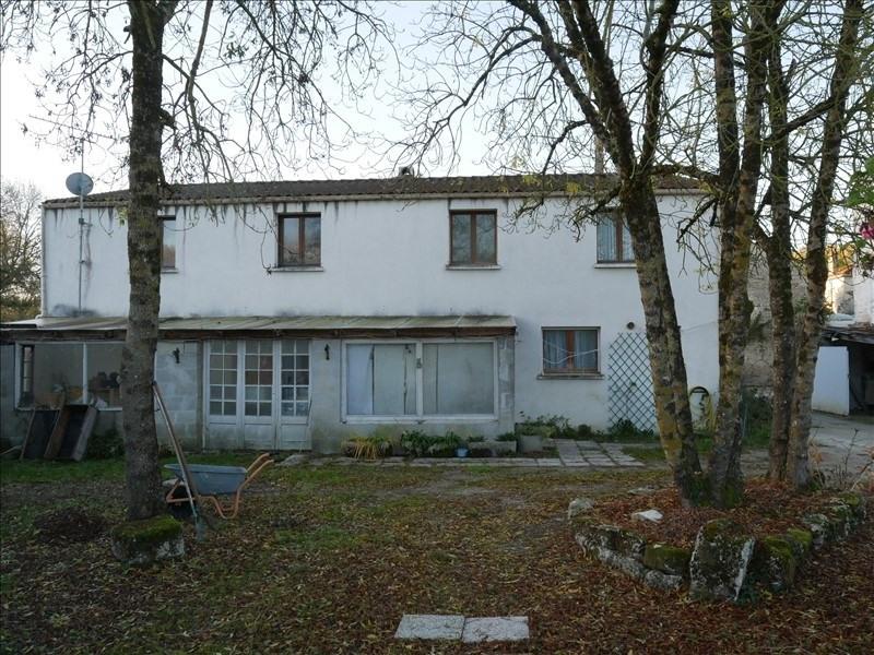 Vente maison / villa Ardillieres 184000€ - Photo 10