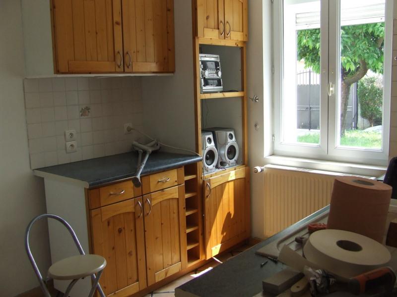 Vente maison / villa Petit quevilly 183000€ - Photo 6