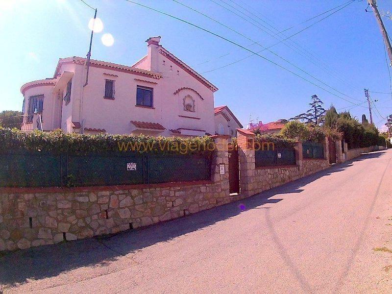 Vendita nell' vitalizio di vita casa Antibes 498000€ - Fotografia 1