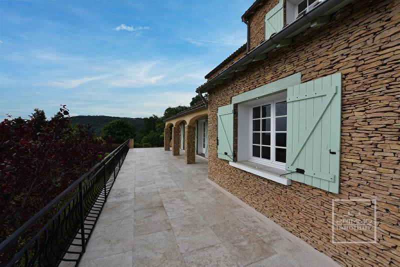 Vente de prestige maison / villa Couzon au mont d or 1100000€ - Photo 2