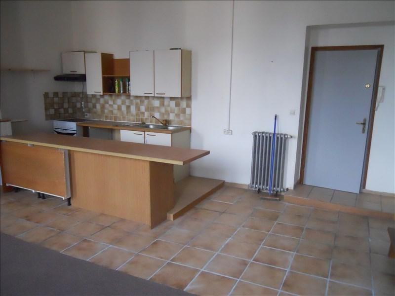 Rental apartment Verdun sur garonne 575€ CC - Picture 2